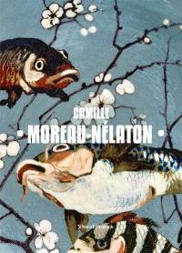 Camille Moreau-Nélaton : une femme céramiste au temps des impressionnistes : exposition, Rouen, Musée de la céramique, du 11 juillet au 15 novembre 2020