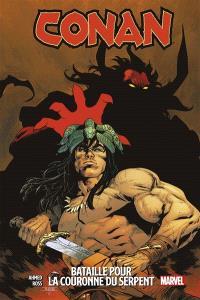 Conan : battle for serpent crown