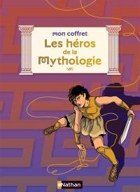 Mon coffret les héros de la mythologie