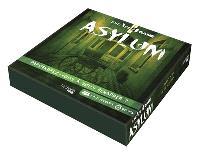 Asylum : escape game