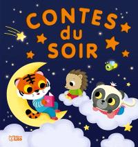 Contes du soir. Volume 2