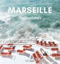 Marseille : instantanés