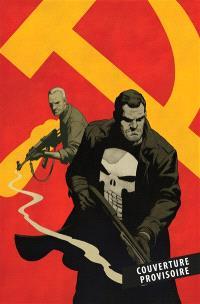 Punisher, Soviet