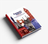 Londres : 100 secrets de lieux mythiques de films, séries, musiques, BD, romans