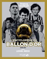 L'encyclopédie du ballon d'or