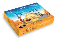 Enquête au Louvre : escape box