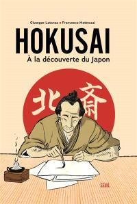 Hokusai : à la découverte du Japon