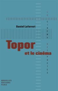 Topor et le cinéma