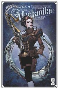 Lady Mechanika. Volume 7, Sangre