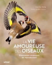 La vie amoureuse des oiseaux : étonnantes stratégies de reproduction