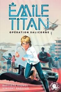 Emile Titan : opération salicorne