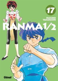 Ranma 1-2. Volume 17