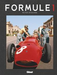 Formule 1 1950 - 2020