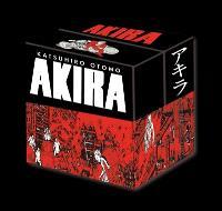 Akira : le coffret