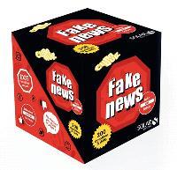 Cuboquiz fake news : info ou intox : 200 questions & défis