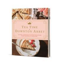 Tea time à Downton Abbey : scones, muffins et autres douceurs pour goûter à l'anglaise...