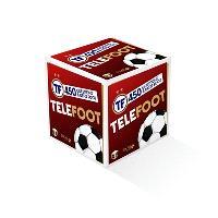 Téléfoot : 450 questions & défis foot