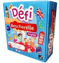 Défi Bescherelle anglais