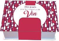 365 jours pour les amoureux du vin