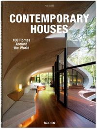 Contemporary houses : 100 homes around the world