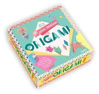 Mes jolies créations en origami