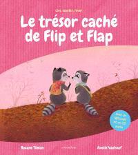 Le trésor caché de Flip et Flap