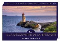 A la découverte de la Bretagne 2021 : l'agenda panoramique