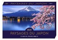 Paysages du Japon 2021 : l'agenda panoramique