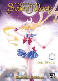 Sailor Moon : pretty guardian. Volume 1