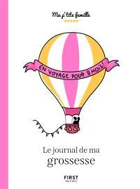 Le journal de ma grossesse : en voyage pour 9 mois !