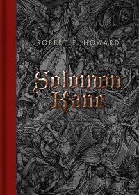 Solomon Kane : l'intégrale