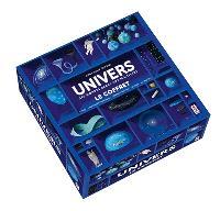 Univers, des mondes grecs aux multivers : le coffret