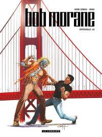 Bob Morane : l'intégrale. Volume 16