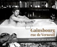 Gainsbourg, rue de Verneuil : histoire d'une photo mythique
