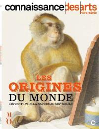 Les origines du monde : l'invention de la nature au XIXe siècle : Musée d'Orsay