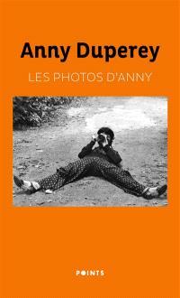 Les photos d'Anny : récit
