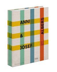 Anni et Josef Albers : égaux et inégaux