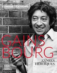 Gainsbourg : années héroïques