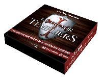 Le trésor des Templiers : 1 escape game pour décrypter le mystère des Templiers