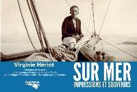 Sur mer : impressions et souvenirs