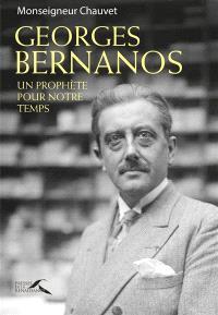 Georges Bernanos : un prophète pour notre temps