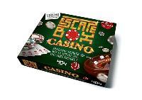 Escape box casino