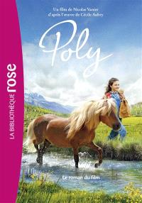 Poly : le roman du film