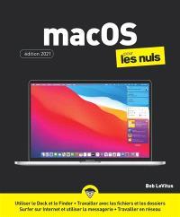MacOS pour les nuls : édition Big Sur