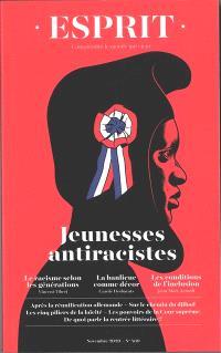 Esprit. n° 469, Jeunesses antiracistes