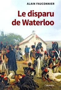 Le disparu de Waterloo