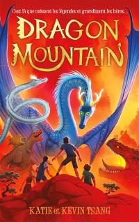Dragon mountain. Volume 1