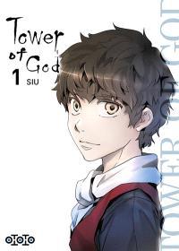 Tower of God. Volume 1