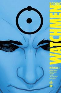 Before Watchmen : intégrale. Volume 2