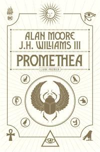 Promethea. Volume 1